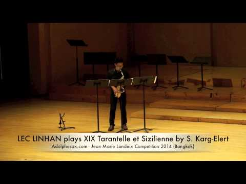 LEC LINHAN plays Balafon by Christian Lauba