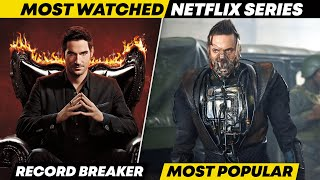 Top 10 Most Popular Netflix Web Series In Hindi & English   2020   Top 10 Most Watched Netflix Shows