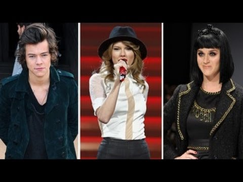 harry styles and taylor swift relationship with katy