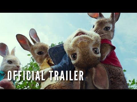 ReleasedPeter Rabbit