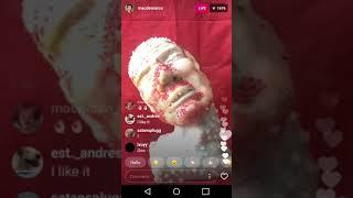 Mac Demarco Dec 9 2017 live stream (new/unreleased music)