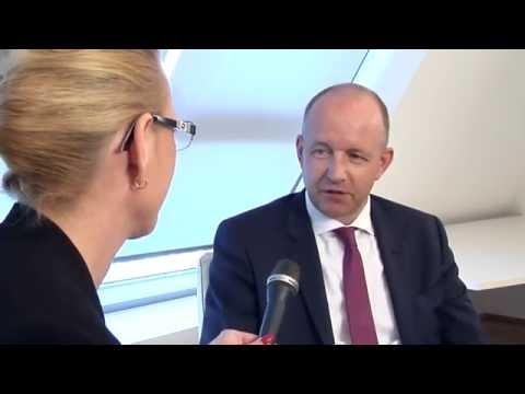 Richard Zellmann Geschäftsführer First Private über Equity Europe Income