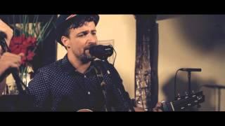 "Funambulista & Luis Ramiro - ""Señorita rock and roll"" (Acústico Libertad 8)"