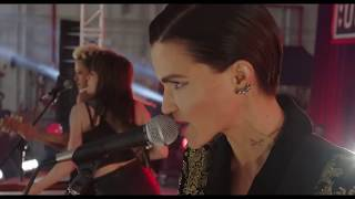 Pitch Perfect 3 EverMoist How a Heart Unbreaks ( Ruby Rose )