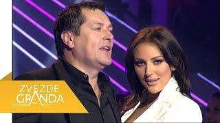 Aleksandra Prijovic i Aco Pejovic - Litar vina litar krvi - ZG Specijal 31 - (TV Prva 30.04.2017.)
