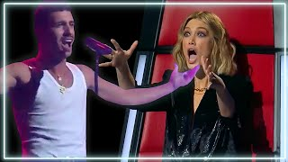 ABSOLUTE BEST Of The Voice 2020 Most Amazing Voice Ever | season 17 | Voice