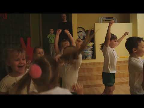 Lietuvos mažųjų žaidynės Alytaus darželyje