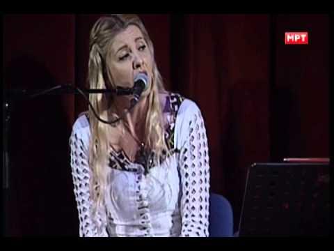 La Colonie Volvox - La Colombina (LIVE)