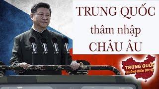 Trung Quốc Lợi Dụng Cộng Hoà Séc Thâm Nhập Châu Âu Ra Sao | Trung Quốc Không Kiểm Duyệt