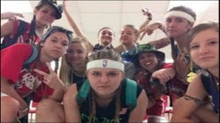"DUMB Rich Kids at STUPID Houston High School Had ""THUG DAY"" for Spirit Week"