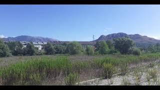 Loc. La Folcara, Cassino, 21set2021 ore 12:04