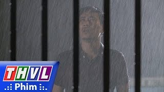 THVL | Những nàng bầu hành động - Tập 42[3]: Kiên đứng trước cửa nhà của Lam kêu gào