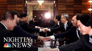 Inside The Secretive World Of North Korea | NBC Nightly News