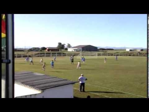 Final do Campeonato Municipal de Capivari do Sul 2014