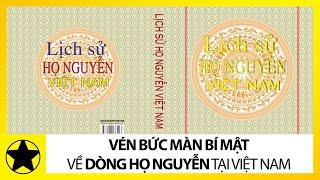 Vì Sao Gần 1 Nửa Dân Số Việt Nam Cùng Mang Họ Nguyễn?