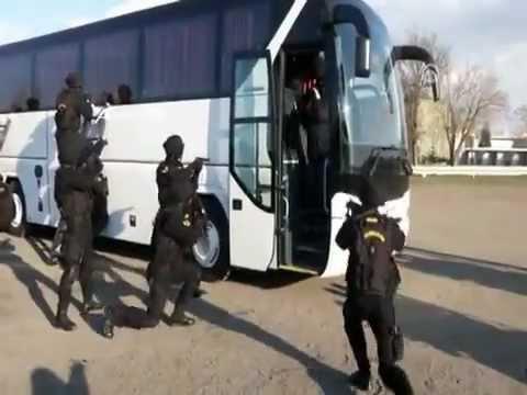 JÖAK, Türkiye'nin Göz Bebeği Jandarma Operasyon Timi