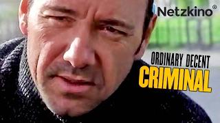 Ein ganz gewöhnlicher Dieb – Ordinary Decent Criminal