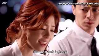 FIRST LOVE - LEE YOON JI