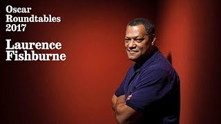 Laurence Fishburne Remembered for PeeWee's Playhouse | Los Angeles Times