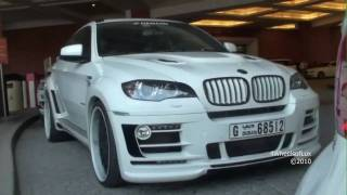 2010 Bmw X6 G Power Typhoon Rs Ultimate V10 Bmw Motorsport Videos