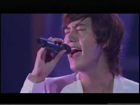 What If - Super Junior K.R.Y. ft. Sungmin