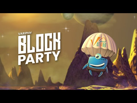 Watch Variphy's 2nd Annual Block Party!