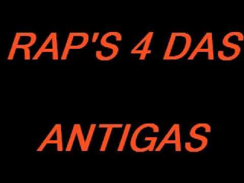Baixar RAP'S DAS ANTIGAS 4 - Sequência Funk DJ Tony