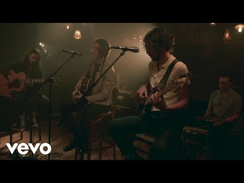 Blossoms - There's A Reason Why (I Never Returned Your Calls) [Live Acoustic]