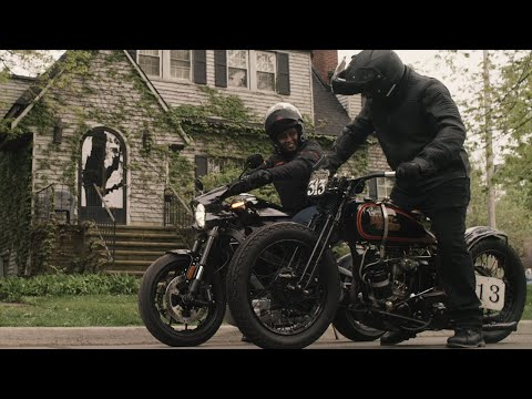 Harley-Davidson is proud to announce a new element of the company's United We Will Ride campaign that celebrates its mission in collaboration with actor and Harley-Davidson enthusiast Jason Momoa.