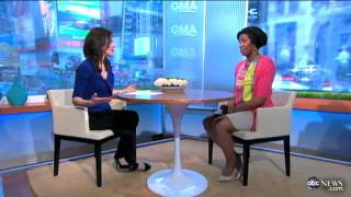 Dr. Renee Clauselle on GMA Health  to Discuss How Kids View Parent's Extramarital Affairs