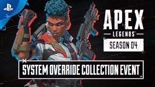 Apex legends saison 4 :  bande-annonce