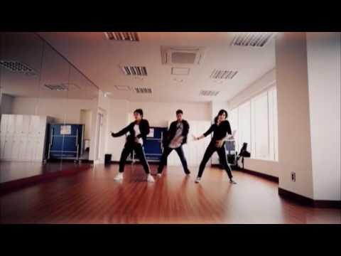 [MIRROR - 50% speeed] Lucky Strike - Seulgi x Shim Jaewon x Sohee