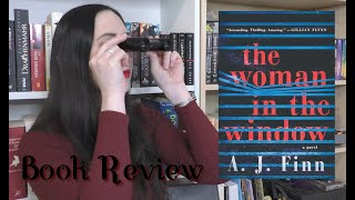 The Woman in the Window - Book Review | The Bookworm