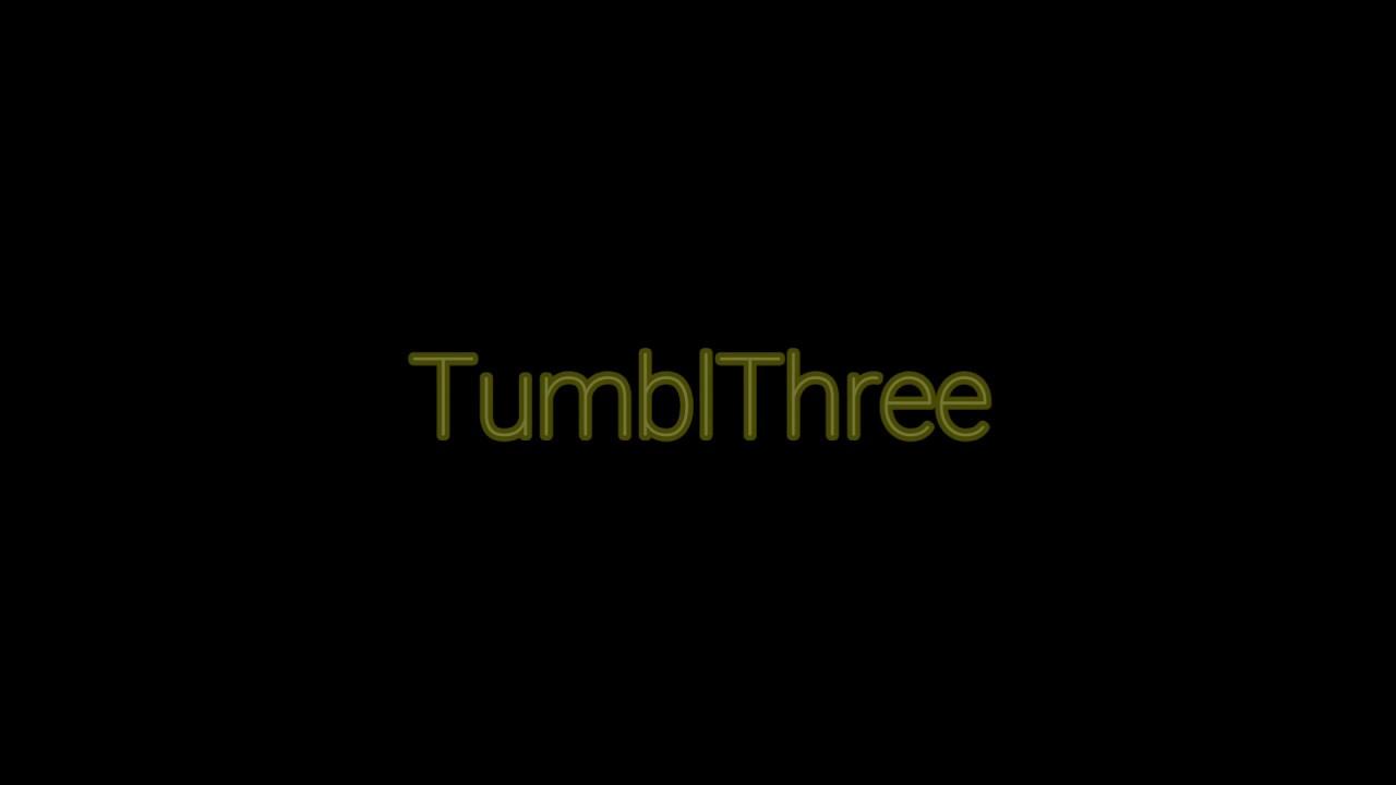 tumblone-