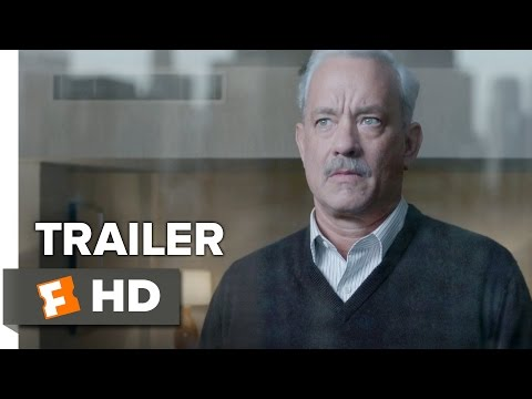 Sully Official Trailer 1 (2016)