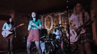 Peach Club @ Moth Club 12/03/17