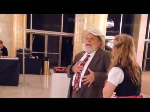 Falstaff Flash at the LA Opera