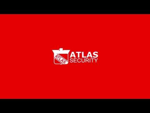 Atlas Security Graphic Touchscreen Keypad Video Series Part 3