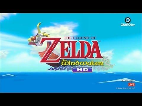 AKOITUJO S01E08 : Zelda Wii U, Just Dance 4 et Anuman Interactive ...