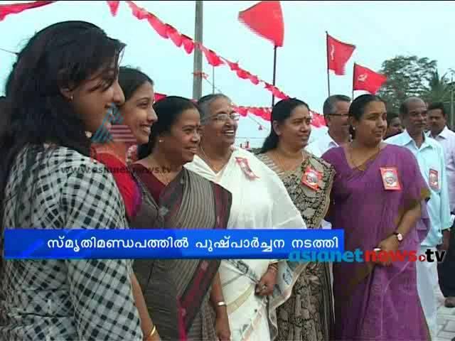 Reliving memories of E.K. Nayanar : Chuttuvattom News ഇ കെ നായനാര്