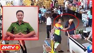 Tin nhanh 20h hôm nay   Tin tức Việt Nam 24h   Tin nóng an ninh mới nhất ngày  18/11/2019    ANTV