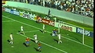 18/06/1986 Denmark v Spain