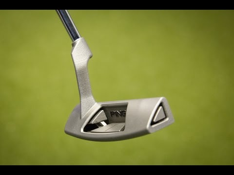 PING at the PGA Show Pt. 3: My3D Putter Technology