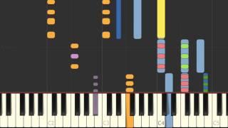 Do it right / Martin Solveig ft. Tkay Maidza (instrumental version + tutorial)