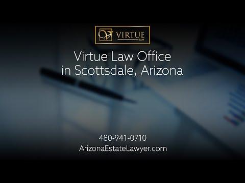 Virtue Law Firm in Scottsdale, Arizona