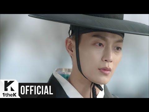 [MV] NakJoon(낙준) (Bernard Park(버나드 박)) _ 가리워진 길 (SoundTrack version) (라디오로맨스 OST Part.2)