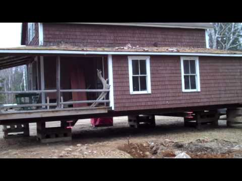 48 Bald Mountain Camps Construction Project Phase II
