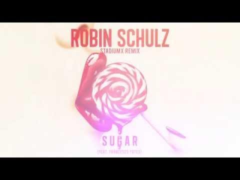 Sugar (feat. Francesco Yates) (Stadiumx Remix)