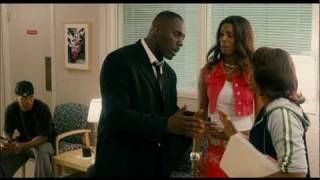 """Tyler Perry's Daddy's Little Girls - 6. """"Hospital Drama"""""""