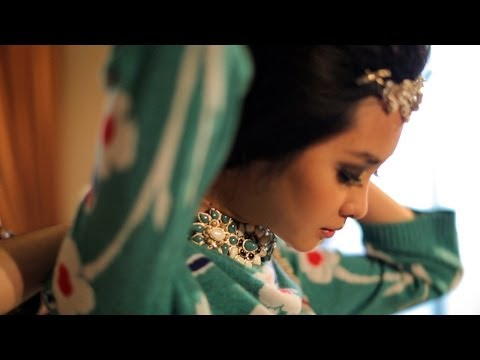 The Behind the Scenes Film - Cruise 2014/15 CHANEL show